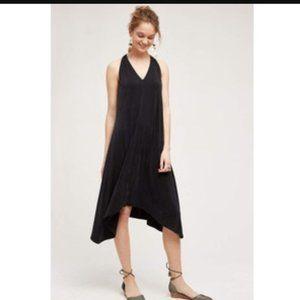 Anthropologie Dolan Willa Sueded Dress M Petite